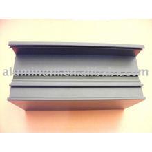 Extrusão de alumínio de ruptura térmica