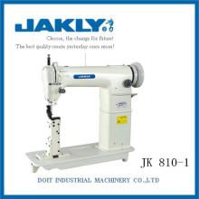JK810-1 Shapely Noiseless rendimiento estable cama post-cama de costura máquina de coser serie