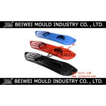 Customized Injection Plastic Skateboard Sledge Mould