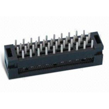 Palam 1.27mm DIP Plug Four Row Row