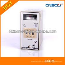 Отклонение температуры E5EM указывает на контроль