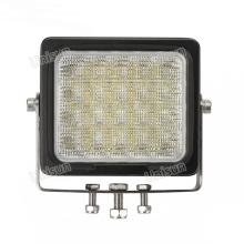 Luz de inundação do diodo emissor de luz do CREE do poder superior 12V-48V 100W