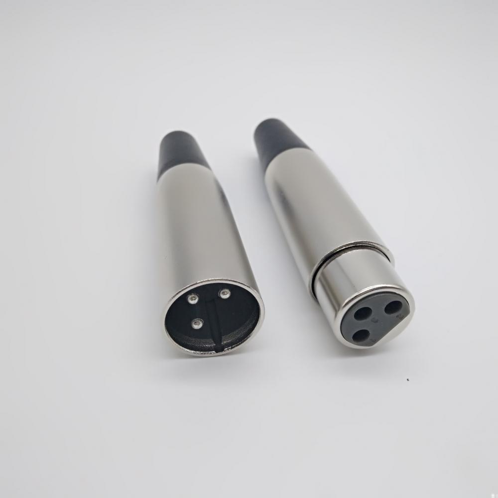 Audio Connector 3 Pin
