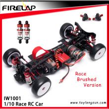 1: 10 RC автомобиль дрейф автомобиль дистанционного управления обновление
