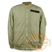 Flight Jacket with SGS standard Nylon MA1