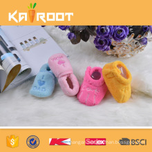 Wholesale nice best blue baby ballet shoes