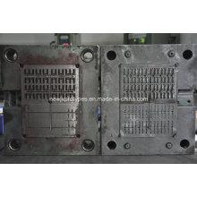 Preço promocional e fabricação de moldes de injeção plástica de alta qualidade