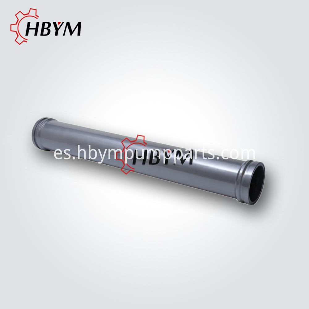 Concrete Pump Pipe 24