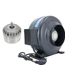4 inch small size exhaust fan ventilation blower