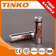 4pcs/2pcs for shrink heavy duty R6P aa 1.5v um3 power battery