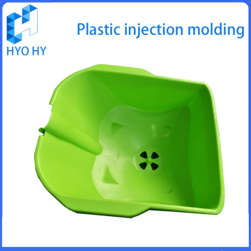 Injection Mould Parts Service