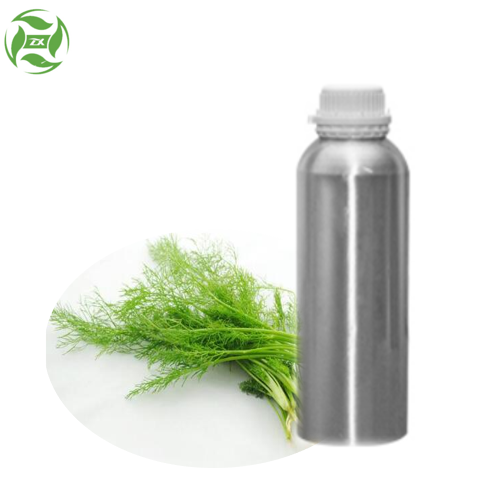 Prevent Wrinkles Oil Fennel Oil Skin Care