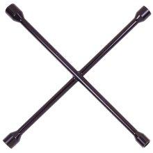 """Preto 14 """"Metric 4-Way Lug Wrench"""