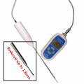 CE digital kitchen cooking thermometer for meat BBQ