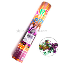 Hohe Qualität Party Confetti Air Compressed Popper mit niedrigem Preis für Verkauf