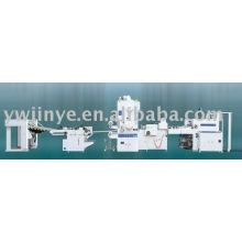 High-Speed-automatische Laminator (Wasser base /Oil base / vorbeschichtete