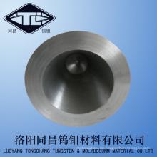 99,95 % gesintert Molybdän Rohr / Rohr Molybdän für die Verhüttung Ofen USD100/PC