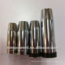 binzel brass welding torch nozzles