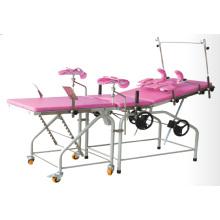 Manual de la Mesa de Operación Universal para la cirugía obstétrica Jyk-B7204