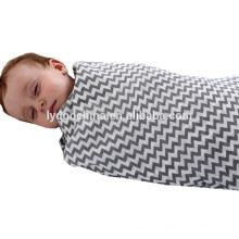 """bebê de bambu swaddle 47 """"* 47"""" envoltório do bebê"""