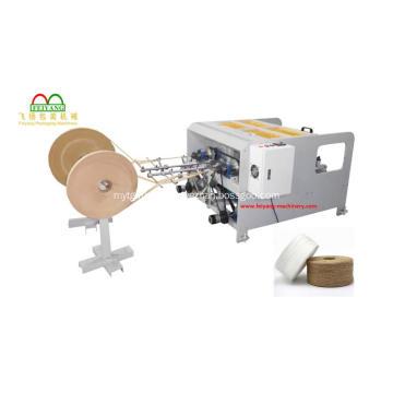 Food Bag Paper Rope Machinery