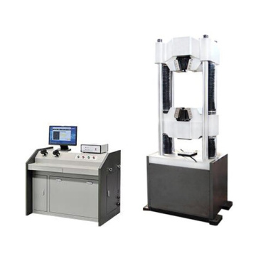 1000KN UTM Hydraulic Universal Testing Equipment