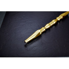 Gold Colored Stainless Steel Style Pipe and Tube