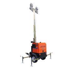 SWT i9T1600 LED diesel lighting tower