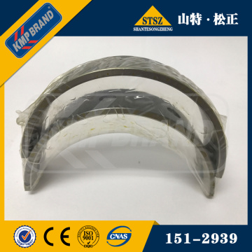 C9 ENGINE BEARING-MAIN 1512939 - Caterpillar