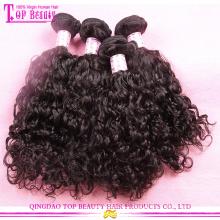 Beliebte Aliexpress Jungfrau Haar große Bestände 7A Klasse Aliexpress Hair Extensions