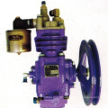 Single Cylinder Truck Spare Air Compressor for Shacman