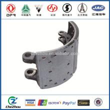 3502ZS01-090 Truck rear brake pads shoe