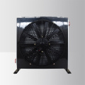 Projeto de trocador de calor refrigerado a ar
