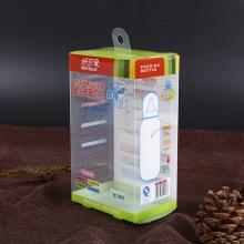 OEM Брендинг печатных пакет пластиковые бутылочки (упаковка коробка)