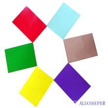 High Quality Nano PVDF Color Coating Aluminum Coil