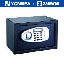 Safewell 20cm Height MB Panel Electronic Safe