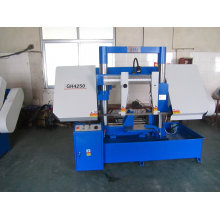 Double Column Horizontal Metal Band Sawing Machine (GH4250)