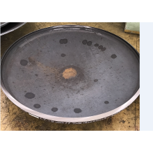 Dish end Carbon steel