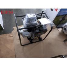 Bomba de agua diesel de 3 pulgadas de una sola etapa para arranque en retroceso para irrigación y uso en la granja