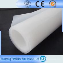 HDPE Geomembrana para Proteção Ambiental HDPE Sheet 1.0mm Membrana