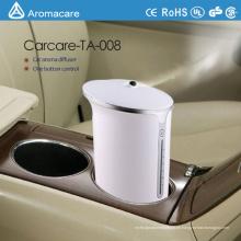 Difusor portátil popular del aceite esencial del coche del humectador del aire del coche