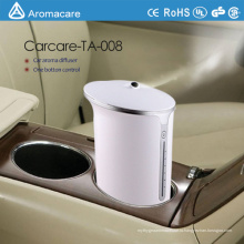Популярные портативный автомобильный воздуха увлажнитель ароматерапия диффузор автомобиля