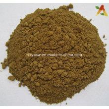 Extracto de hoja de olivo natural 10% -40% Hidroxitirosol