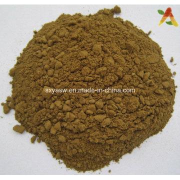 Природный экстракт оливковых листьев 10% -40% Hydroxytyrosol