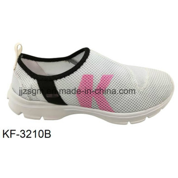 Comfortable Light Slip-on Shoes with EVA Sole