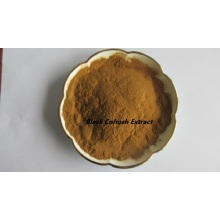 Factory price black cohosh extract powder vs root 80 mg