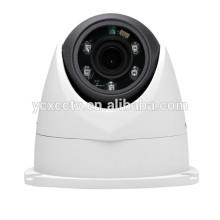 2016 NUEVO 1.3 MP 960P Vandalproof AHD cámara interior de la bóveda, cámara completa del hd cctv