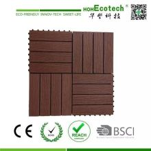 Tablero de la sauna del cuarto de baño Tableros de madera elegantes compuestos