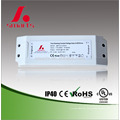 12 Volt 10W 12w triac dimming led driver with high efficiency