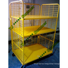 Europe Best-Selling Cargo Storage Roll Container